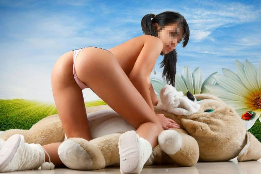 escort miranda mia hot