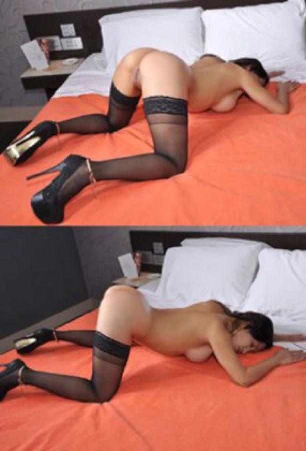 fantasia a letto badoo com